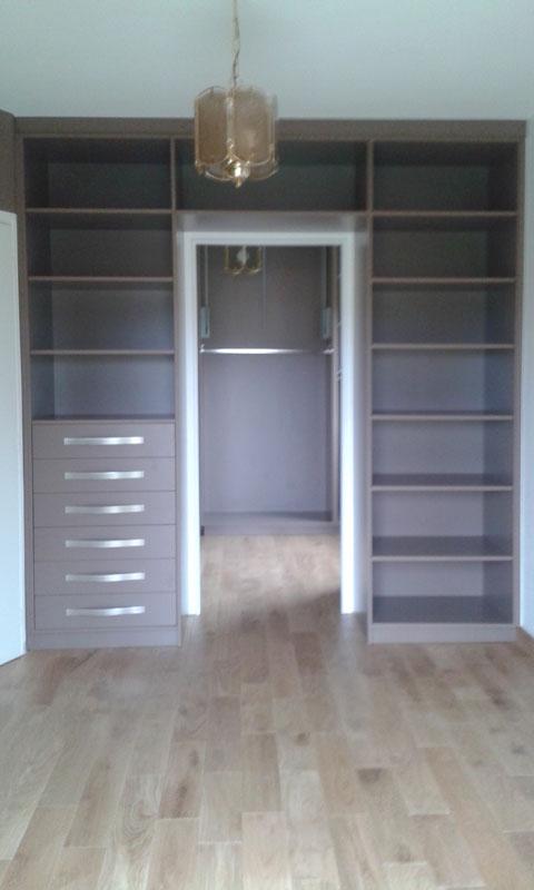 r alisation en m lamin et stratifi d cor. Black Bedroom Furniture Sets. Home Design Ideas