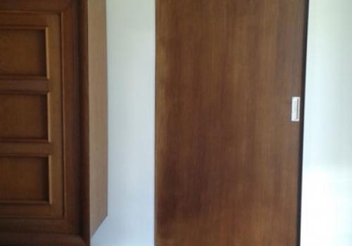 Portes coulissantes - Suite…