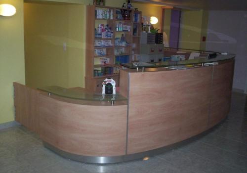 Locaux professionnels - Banque…