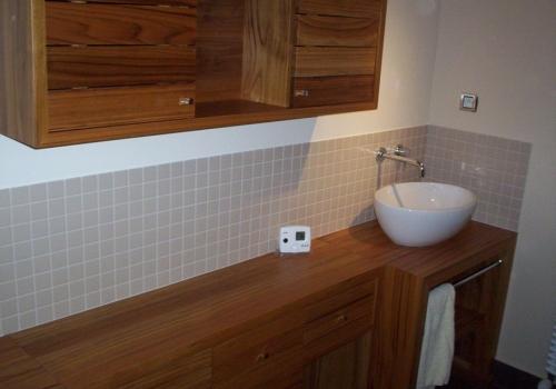 Salle de bains -…