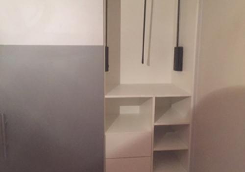 Chambres - Placard intérieur…
